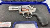 Smith & Wesson Model 686 Plus 357 Mag 164300