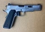 Nighthawk Agent 2 10mm Stainless Steel1809