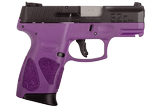 Taurus G2C2 9mm 1-G2C931-12DP 1600