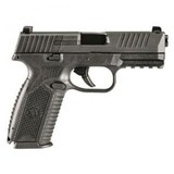 FN 509 NMS 9mmPistol Black 10Rds Mags 66-100241 2175