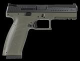 CZ USA P-10 F 9mm OD Green 91545 2361