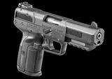 FN FIVESEVEN 5.7X28MM 20RD AS BLACK Five-seveN 57 2514