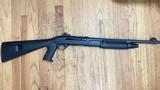Benelli M3 Tactical 12 GA 5+1 19.75