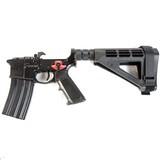 Franklin Armory Complete Pistol Lower W/ BFSIII 2037-BLK 2577