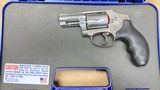 Smith & Wesson Model 640 357 Mag 2.1