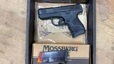 Mossberg MC1 SC 9mm 89003 2623