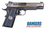 Sig 1911 STAND 45 ACP 1911-45-STAND