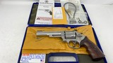 Smith & Wesson 686-6 .357 Mag 5