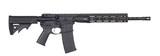 LWRC DI M-LOK AR-15 5.56 NATO M-LOK Free Float Rail ICDIR5B16ML