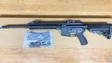 Lewis Machine & Tool LMT Defender 2000 Black 5.56 NATO