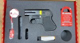 Used DoubleTap 9mm Tactical Pocket Pistol - excellent condition!