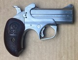 Used Bond Arms Snake Slayer 45 Colt / 410 ga BASS45/410