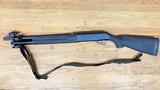 Used Beretta 1201 FP 3