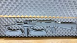 Century Arms Centurion 39 Sporter AK 7.62x39 Two 30 rd Mags + Foregrip