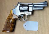 Smith & Wesson 625 Mountain Gun 45 Colt Stainless Steel 4