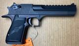 Used Magnum Research Desert Eagle MK XIX 50 AE 6