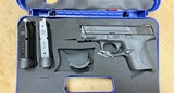 Used Smith & Wesson M&P9 Compact 3.5