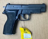 Police Trade Sig Sauer P226 40 S&W2411 - 3 of 6