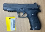 Police Trade Sig Sauer P226 40 S&W2411 - 4 of 6