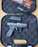 Used Glock 42 380 ACP Excellent Condition - 3 of 3
