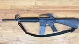 Used Armalite M15A2 5.56 NATO 16