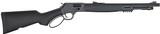 Henry Big Boy X 357 Mag Lever Action H012MX - 1 of 1
