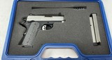 Springfield EMP 9mm 1911 NIGHT SIGHT
