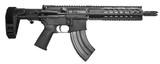 "diamondback firearms db15 7.62x39 10""db15p47b10m"