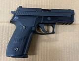 Police Trade Sig Sauer 229 40 S&W WE29R-40-BSS-SRT-E2-LGCY 1669 - 4 of 6