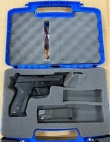 Police Trade Sig Sauer 229 40 S&W WE29R-40-BSS-SRT-E2-LGCY 1669 - 1 of 6