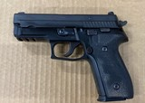 Police Trade Sig Sauer 229 40 S&W WE29R-40-BSS-SRT-E2-LGCY 1669 - 5 of 6