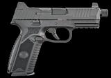 FN 509T 509 Tactical 9mm Black 66-100375 2059