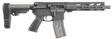 Ruger AR-556 Pistol 300 BLK 10.5