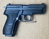 Police Trade Sig Sauer P229 40 S&W 2412 - 1 of 6