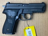 Police Trade Sig Sauer P229 40 S&W 2412 - 3 of 6