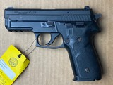 Police Trade Sig Sauer P229 40 S&W 2412 - 6 of 6