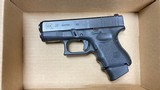 Used Glock 27 Gen 3 40 S&W 1-11 rd Mag - 1 of 1