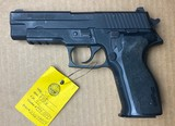 Police Trade Sig Sauer P226 40 S&W2411 - 5 of 6