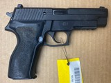 Police Trade Sig Sauer P226 40 S&W2411 - 2 of 6
