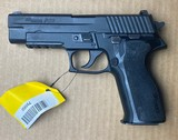 Police Trade Sig Sauer P226 40 S&W2411 - 6 of 6