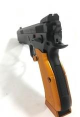 CZ SP-01 SHADOW ORANGE 9mm 91764 COMP CUSTOM MATCH - 9 of 18