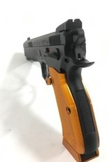 CZ SP-01 SHADOW ORANGE 9mm 91764 COMP CUSTOM MATCH - 18 of 18