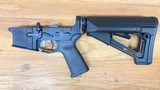 Used Anderson Manufacturing 5.56 / 223 AM-15 complete lower