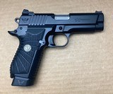 Wilson Combat Experior Compact 9mm Double Stack 1911 2011