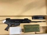 CZ Bren 2 MS 7.62x39 Pistol CZ Bren 2 91462