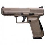 Canik TP9SF FDE 9mm HG4865D-N