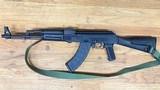 Used Arsenal Defense SLR 107R AK 7.62x39 1-30 rd