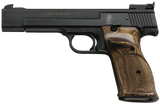 Smith & Wesson Model 41 22 LR 5.5