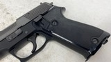 Browning Sig BDA .38 Super BDA W. German BDA w/ box - great condition! 1621 - 5 of 8