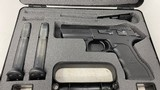 Used IWI Jericho 9mm Pistol Two Mags